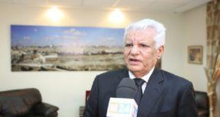 Palestine,Jamal Choubki