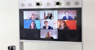 BERD,Banque européenne,Odile Renaud-Basso,Nasser Bourita
