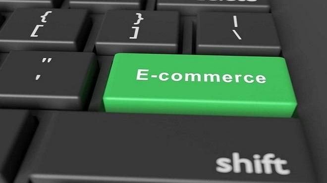 E-commerce,CMI
