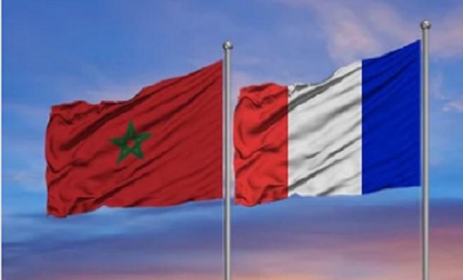 France-Maroc