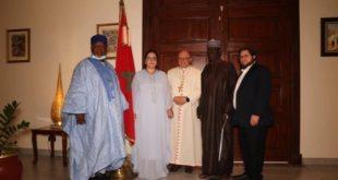 Ghana,Respect des religions