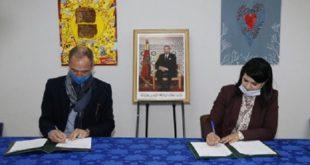 Institut français du Maroc,Education,Enseignement,Martin Chenot
