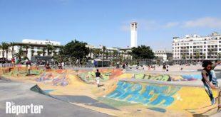 Casablanca,Place Nevada