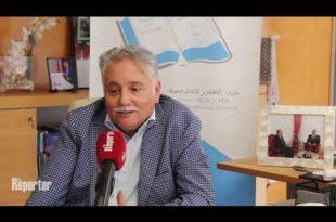 Elections 2021,Nabil Benabdallah,PPS