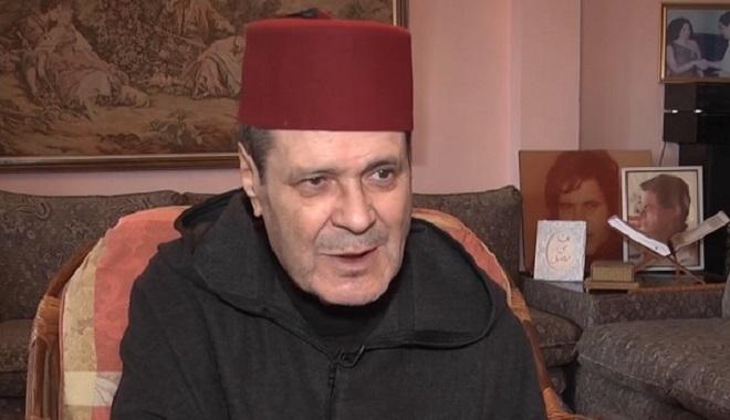 Abdelmounaim El Jamaï