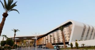 Aéroport Marrakech Menara,Conde Nast Traveler