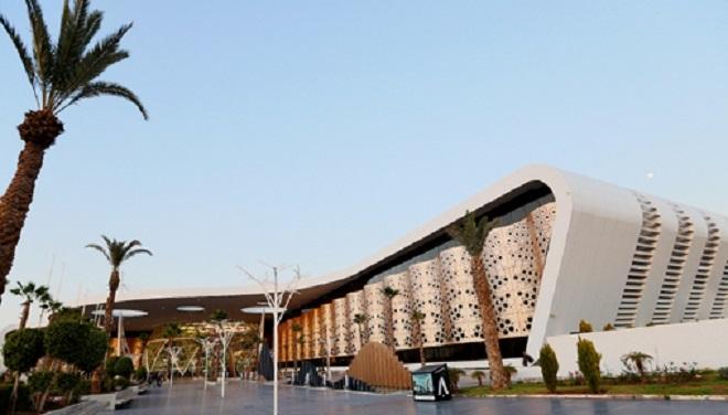 aéroport,Marrakech-Ménara,ONDA