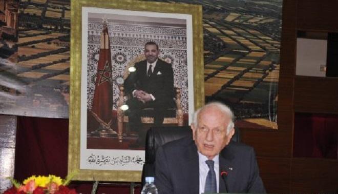 Association Essaouira-Mogador,André Azoulay,AREF