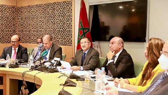 CPM Maroc-UE