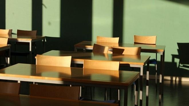 Enseignement,Calendrier scolaire 2021-2022