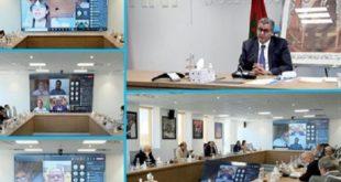 RNI,Agadir,programme électoral