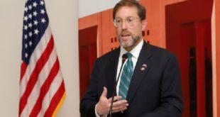 Etats-Unis Maroc,David Greene,accords commerciaux