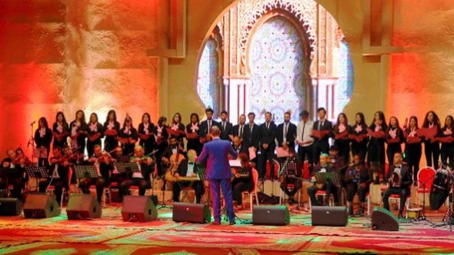 Festival de la musique Gharnati,Oujda