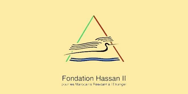 Marhaba 2021,MRE,Fondation Hassan II