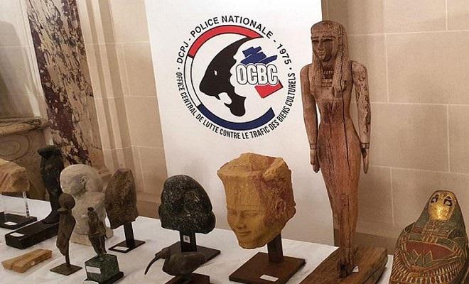 France,Egypte