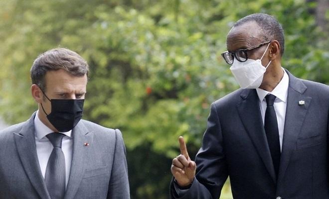 France-Rwanda