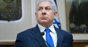 Israël,Benyamin Netanyahu