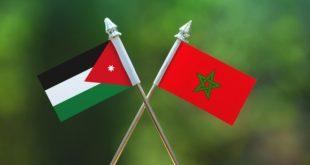 Jordanie-Maroc,immigration