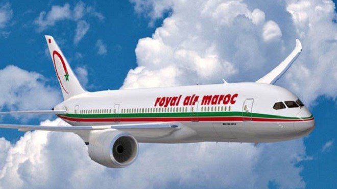 El Al,RAM,Maroc-Israël,Transport Aérien