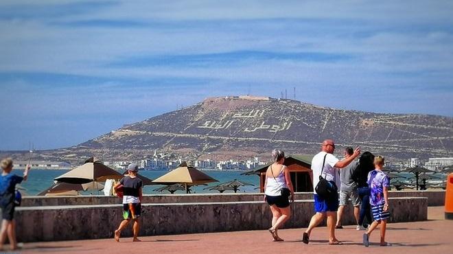 Tourisme au Maroc,MRE