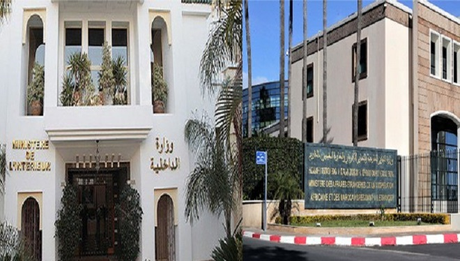 mineurs marocains,Crise Maroc-Espagne,Brahim Ghali,Algérie,Polisario,Sahara marocain,international,europe,immigration,afrique