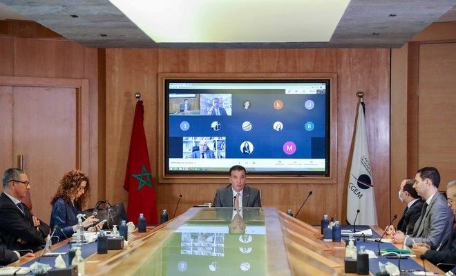 Maroc-UE,CGEM