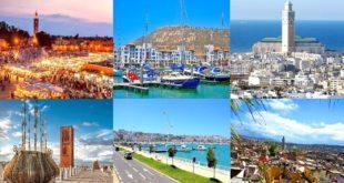 tourisme maroc,DEPF,MRE