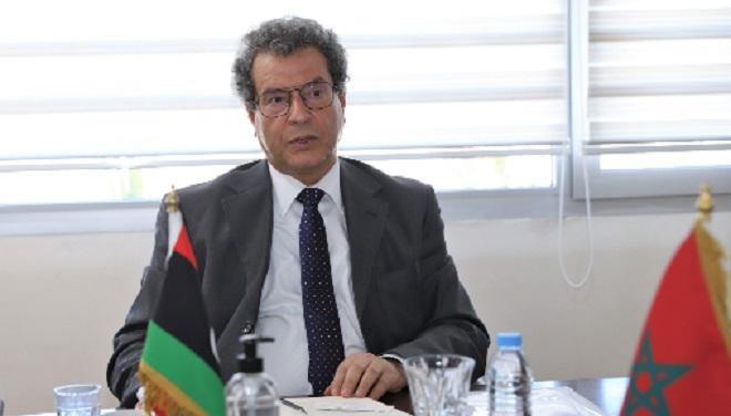 maroc-libye,énergies renouvelables