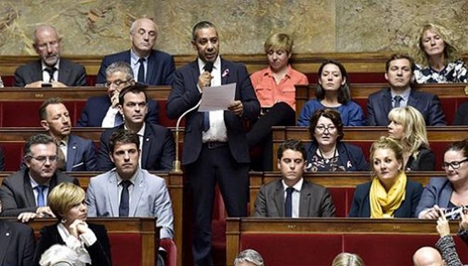 Groupe d'amitié France-Maroc