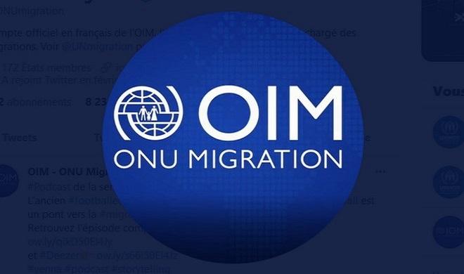 OIM,ONU,Migrations