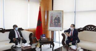Maroc-Côte d'Ivoire,CESEC