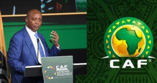 CAF,football africain,FIFA