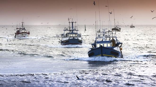 Pêches côtière et artisanale