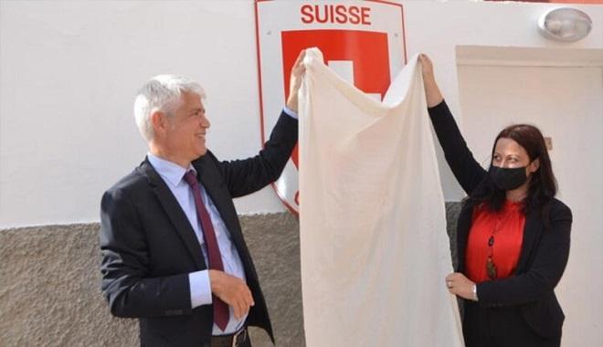 Maroc-Suisse