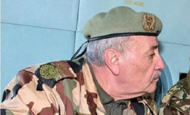 Algérie,DRS