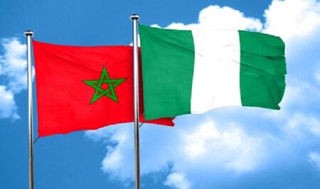 Gazoduc Nigéria-Maroc,NNPC