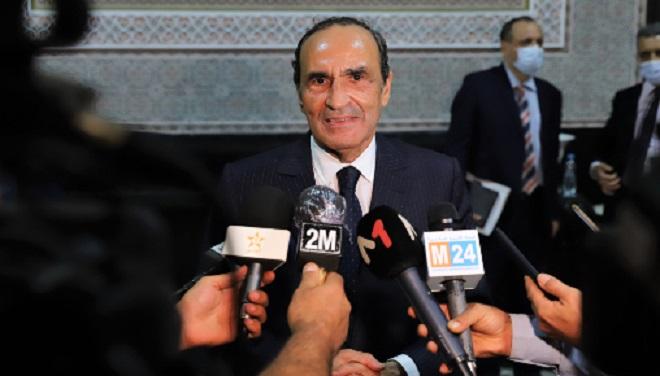 Parlement européen,Crise Maroc-Espagne,Brahim Ghali,Algérie,Polisario,Sahara marocain,international,europe,immigration,afrique