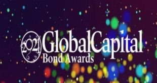 Global Capital Bonds Awards 2021