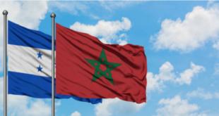 Honduras-Maroc,Sahara
