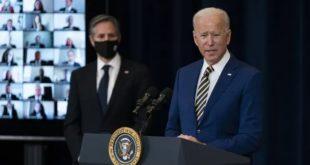 Joe Biden,États-Unis