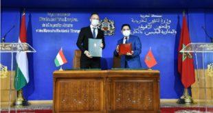 Maroc-Hongrie,Sahara marocain,Union Européenne,plan d'autonomie