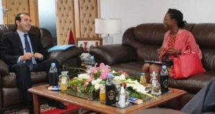 Médiateur du Royaume,Nations Unies-Maroc