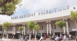 Oulad Ziane,Casablanca