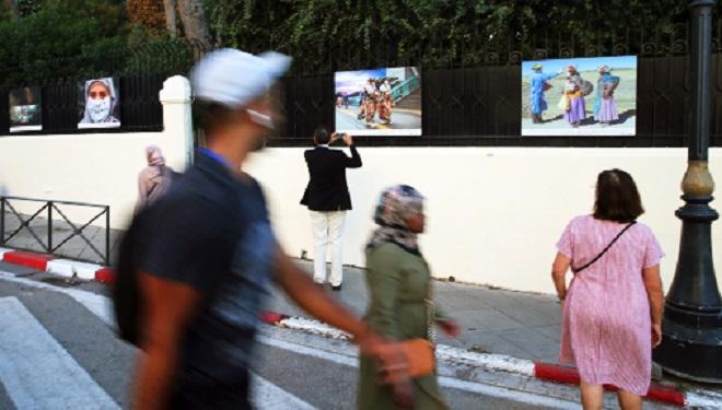 Tanger,A bonne distance(s)