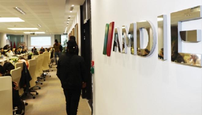 Commission des investissements,AMDIE