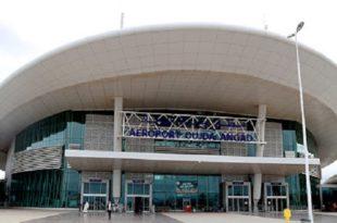 Oujda-Angad,ONDA,aéroports