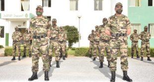 Forces Armées Royales,FAR