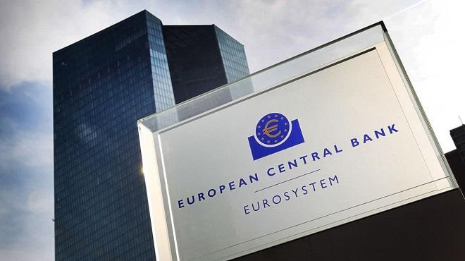 Banque centrale européenne,cryptomonnaies
