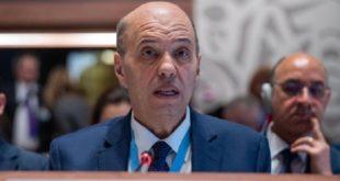 Algérie-Maroc,CDH,ONU
