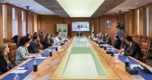 Fondation Mohammed VI,CGEM,FMDVI
